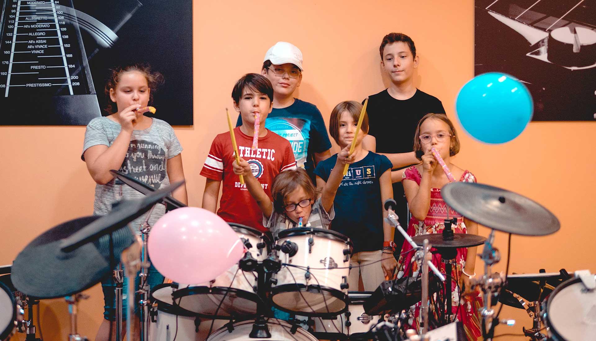 JAmschool Dobiskola Buda születésnap